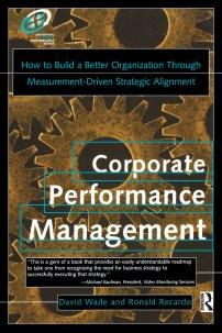کتاب Corporate Performance Management