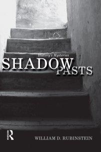 کتاب Shadow Pasts