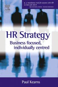 کتاب HR Strategy