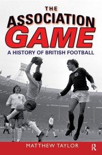 کتاب The Association Game