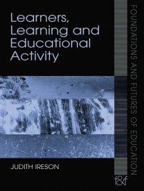 کتاب Learners, Learning and Educational Activity