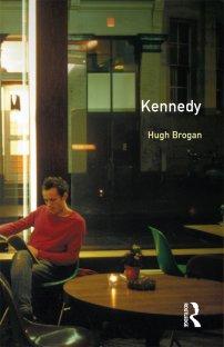 کتاب Kennedy