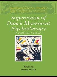 کتاب Supervision of Dance Movement Psychotherapy