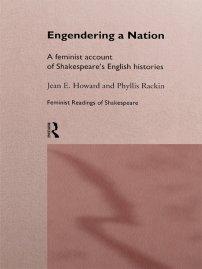 کتاب Engendering a Nation