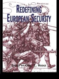 کتاب Redefining European Security