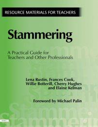 کتاب Stammering