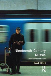 کتاب Nineteenth-Century Russia