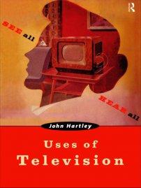 کتاب Uses of Television