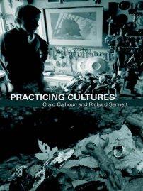 کتاب Practicing Culture
