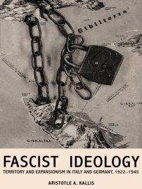 کتاب Fascist Ideology