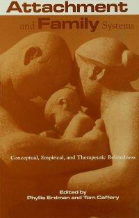 کتاب Attachment and Family Systems