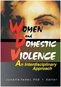 کتاب Women and Domestic Violence