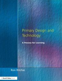 کتاب Primary Design and Technology