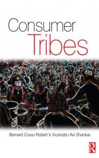 کتاب Consumer Tribes