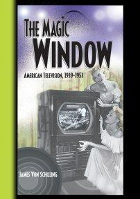کتاب The Magic Window