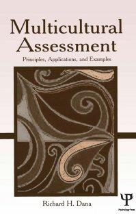 کتاب Multicultural Assessment