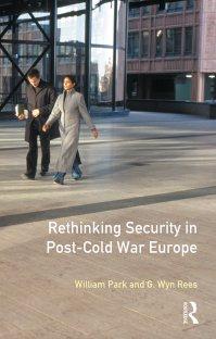 کتاب Rethinking Security in Post-Cold-War Europe