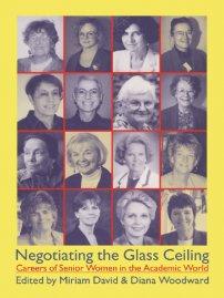 کتاب Negotiating the Glass Ceiling