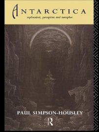 کتاب Antarctica