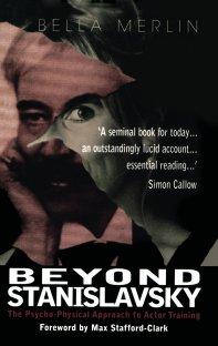 کتاب Beyond Stanislavsky