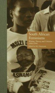 کتاب South African Feminisms
