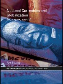 کتاب National Currencies and Globalization