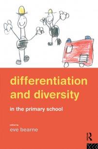 کتاب Differentiation and Diversity in the Primary School