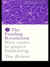 کتاب The Funding Revolution