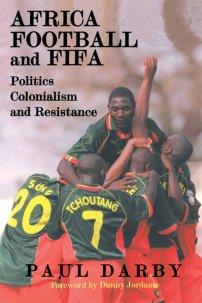 کتاب Africa, Football and FIFA