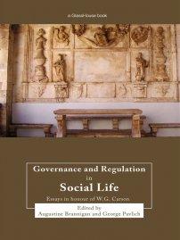 کتاب Governance and Regulation in Social Life