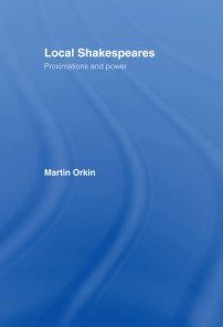 کتاب Local Shakespeares
