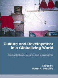 کتاب Culture and Development in a Globalizing World