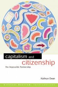 کتاب Capitalism and Citizenship