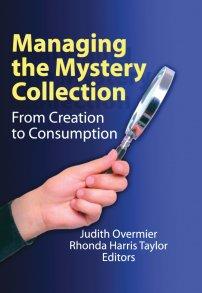 کتاب Managing the Mystery Collection