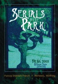 کتاب Serials in the Park
