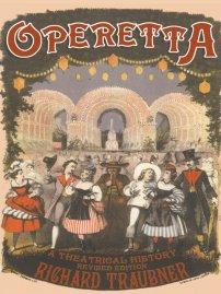 کتاب Operetta