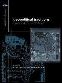 کتاب Geopolitical Traditions