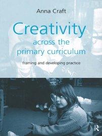 کتاب Creativity Across the Primary Curriculum