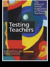 کتاب Testing Teachers