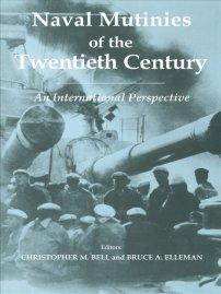 کتاب Naval Mutinies of the Twentieth Century