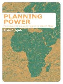 کتاب Planning Power