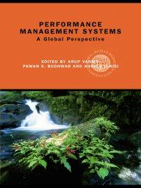 کتاب Performance Management Systems
