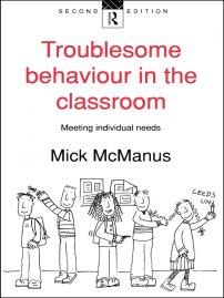 کتاب Troublesome Behaviour in the Classroom