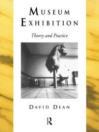 کتاب Museum Exhibition