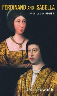 کتاب Ferdinand and Isabella