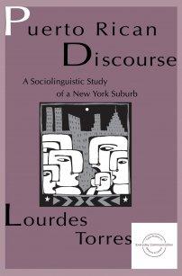 کتاب Puerto Rican Discourse