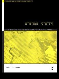 کتاب VIRTUAL STATES