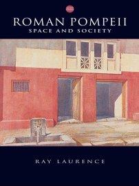 کتاب Roman Pompeii