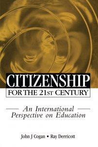 کتاب Citizenship for the 21 st Century