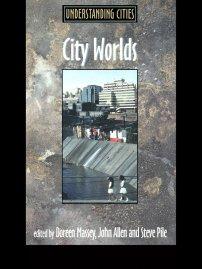 کتاب City Worlds